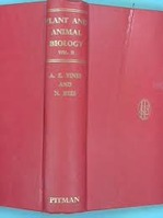 Plant and Animal Biology - Volume 1-A. E. Vines / N. Rees
