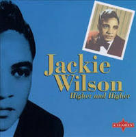 Higher and Higher-Jackie Wilson
