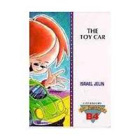 The Toy Car / Literature For Beginners B - Israel Jelin