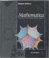 Mathematica / a System For Doing Mathema - Stephen Wolfram