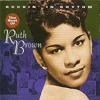 Rockin' In Rhythm / The Best Of Ruth Brown / Imp (usa)-Ruth Brown